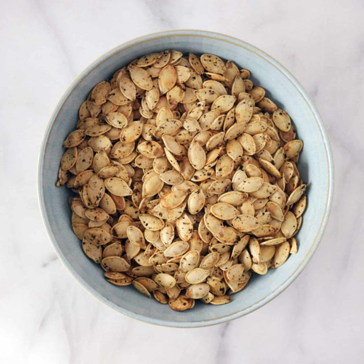 Roasted Pumpkin Seeds (4 Flavors)